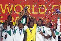 Nigeria Juara Piala Dunia U17