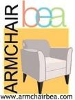 Armchair Book Expo America logo