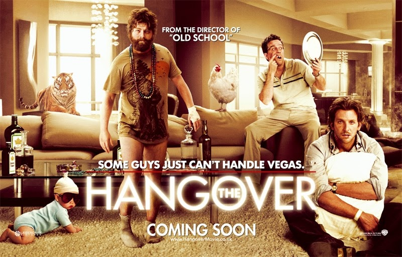 The Hangover 2009  Rotten Tomatoes  Movie Trailers