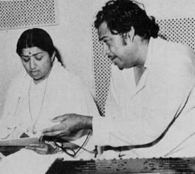 Lata Mangeshkar Kishore Kumar Duets