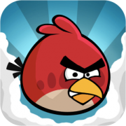 Game Angry Bird Lokasi Golden Eggs