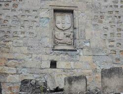 Brasão do Castelo