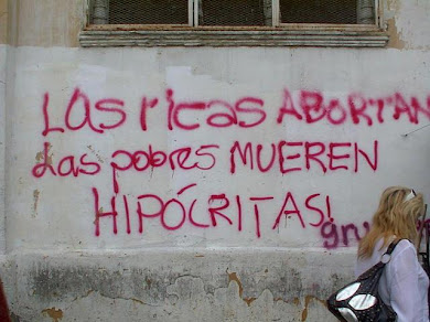 Grafittis...