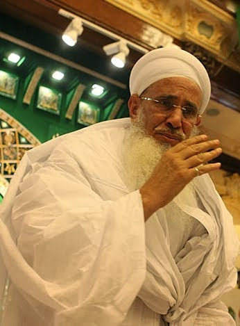 Sayedna abu Jafar-us-Sadiq, Aali Qadr Mufaddal Saifuddin Saheb (TUS)