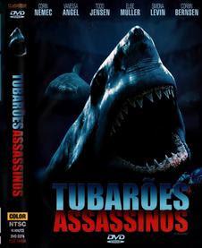 Baixar Tubarões Assassinos Download Grátis