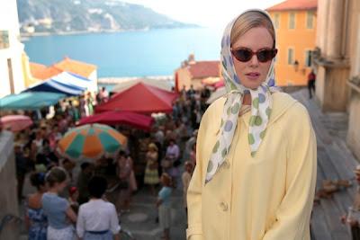 Nicole Kidman Grace of Monaco Image