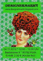 Designermarkt 04.11.2012