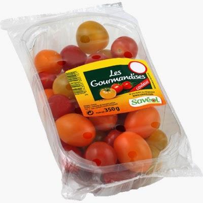 Mélange tomate cerise matbakh-oumzakino.com