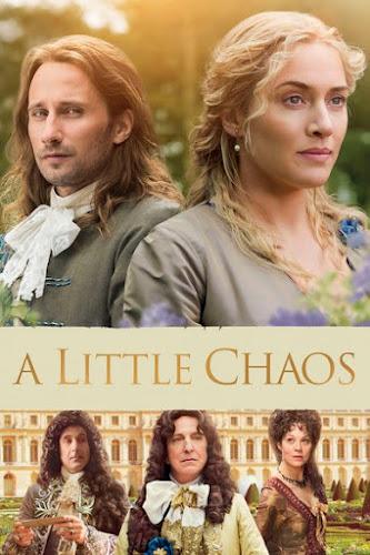 A Little Chaos (Web-DL 720p Ingles Subtitulada) (2014)