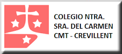 WEB Colegio Ntra. Sra. del Carmen