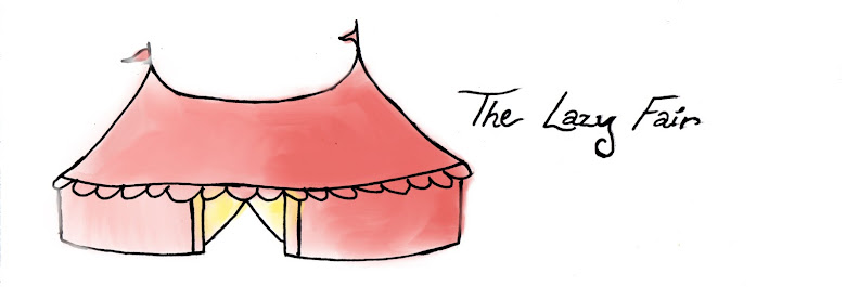 the Lazy Fair