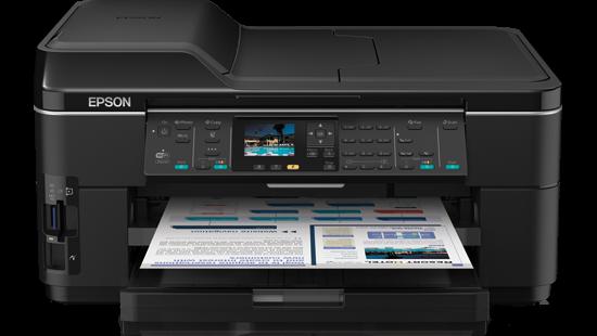 hadirnya printer a3 wf 7011 kami juga menghadirkan printer epson