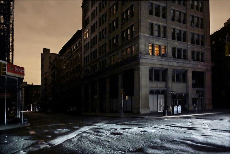 Christophe Jacrot y sus cinematográficas fotografías