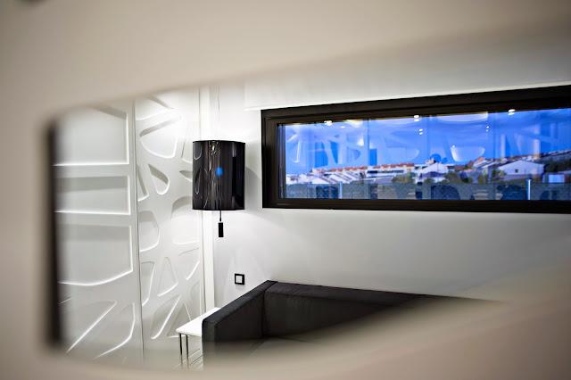 Vivienda modular - Modelo loft - Resan