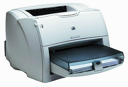 Download Driver Máy in HP 1300 Laserjet Printer