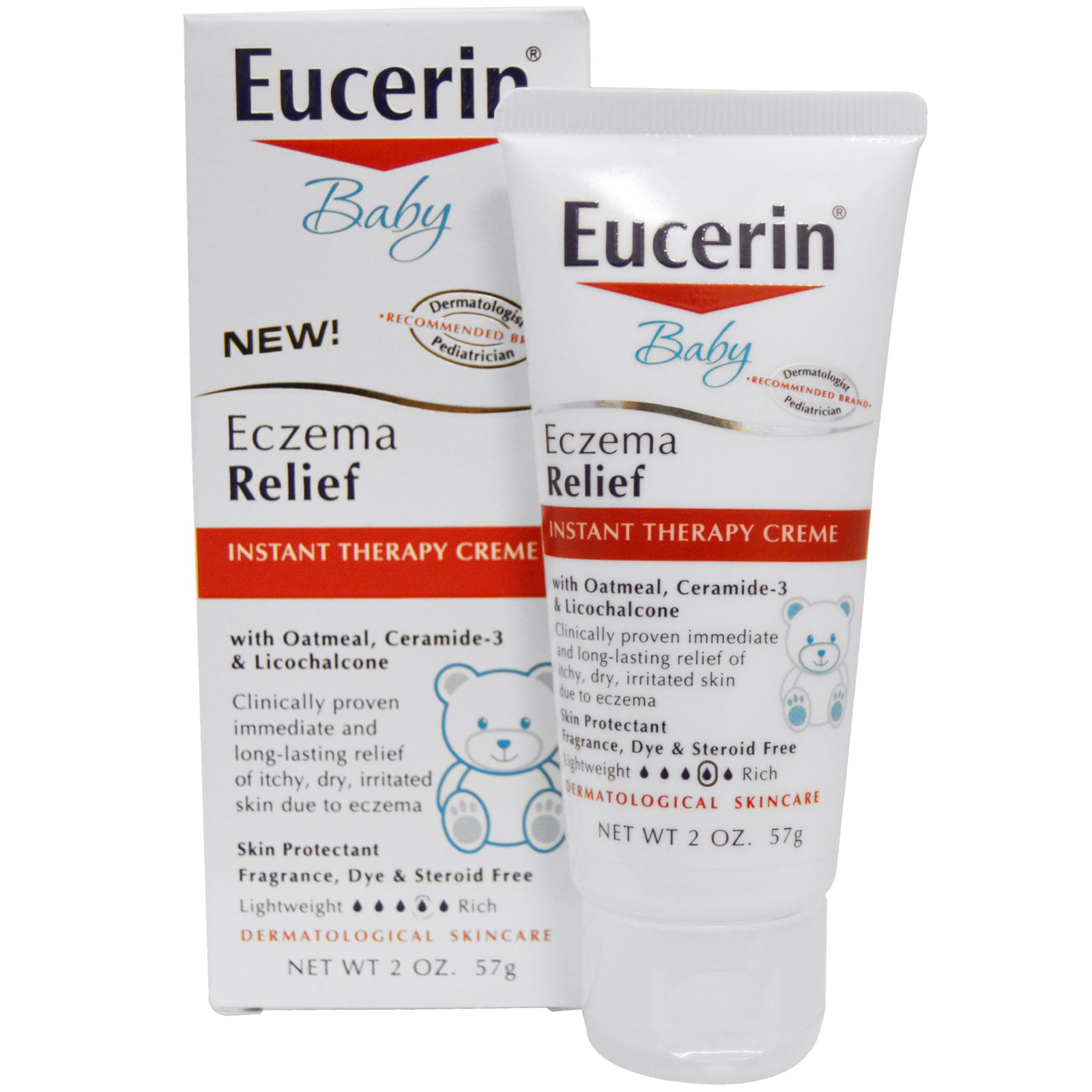 Imagine all of the things your family could enjoy if eczema flare ups were  out of the picture  That s where Eucerin comes in  Eucerin wants to equip  you and. New Age Mama  Eucerin s Eczema Relief Challenge