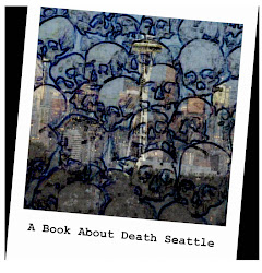 A book about death Seattle, USA