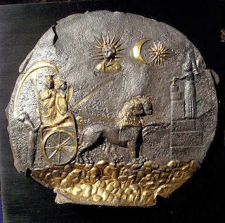afghan treasures, cybele plate afghanistan, central asian tours