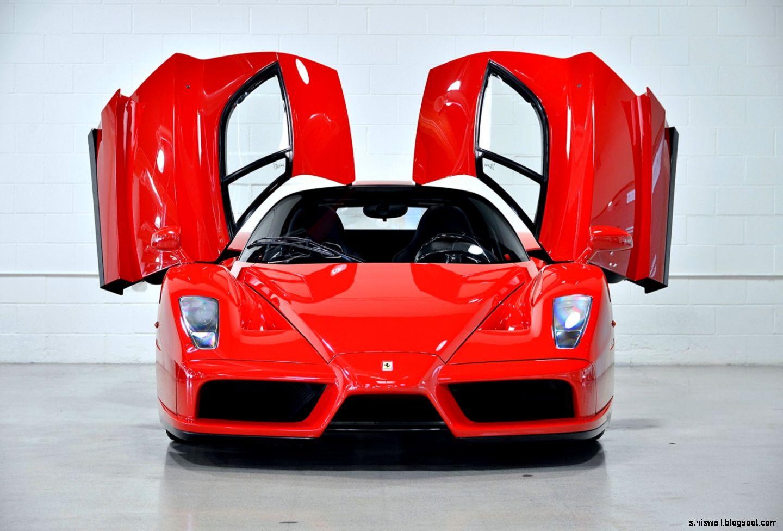 Ferrari Enzo 2