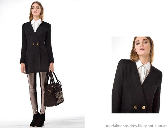 Tapados moda invierno 201 Square