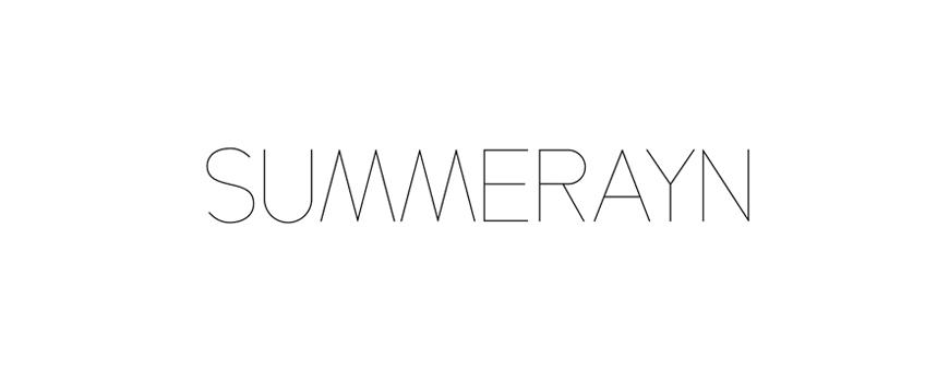 Summerayn!