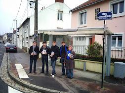 élections cantonales 2011
