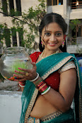 Sandeepthi Photos at Edhenti Govindha event-thumbnail-12