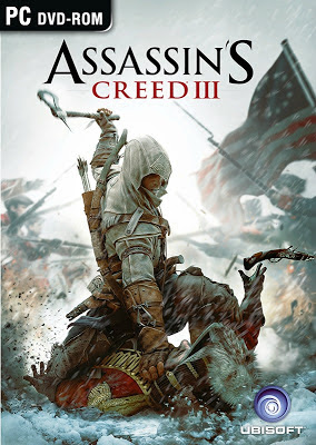 PC Game  Assassins Creed 3