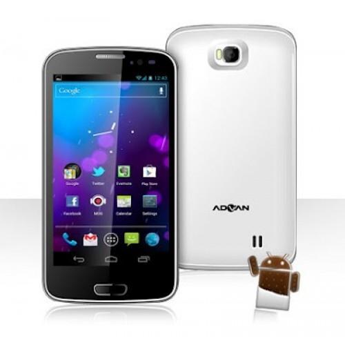 Review Smartphone Advan Vandroid S5 Blog Gadget Lia Violin
