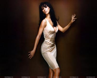Jennifer Love Hewitt Hollywood Actress Wallpaper