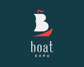 13. Boat Expo Logo