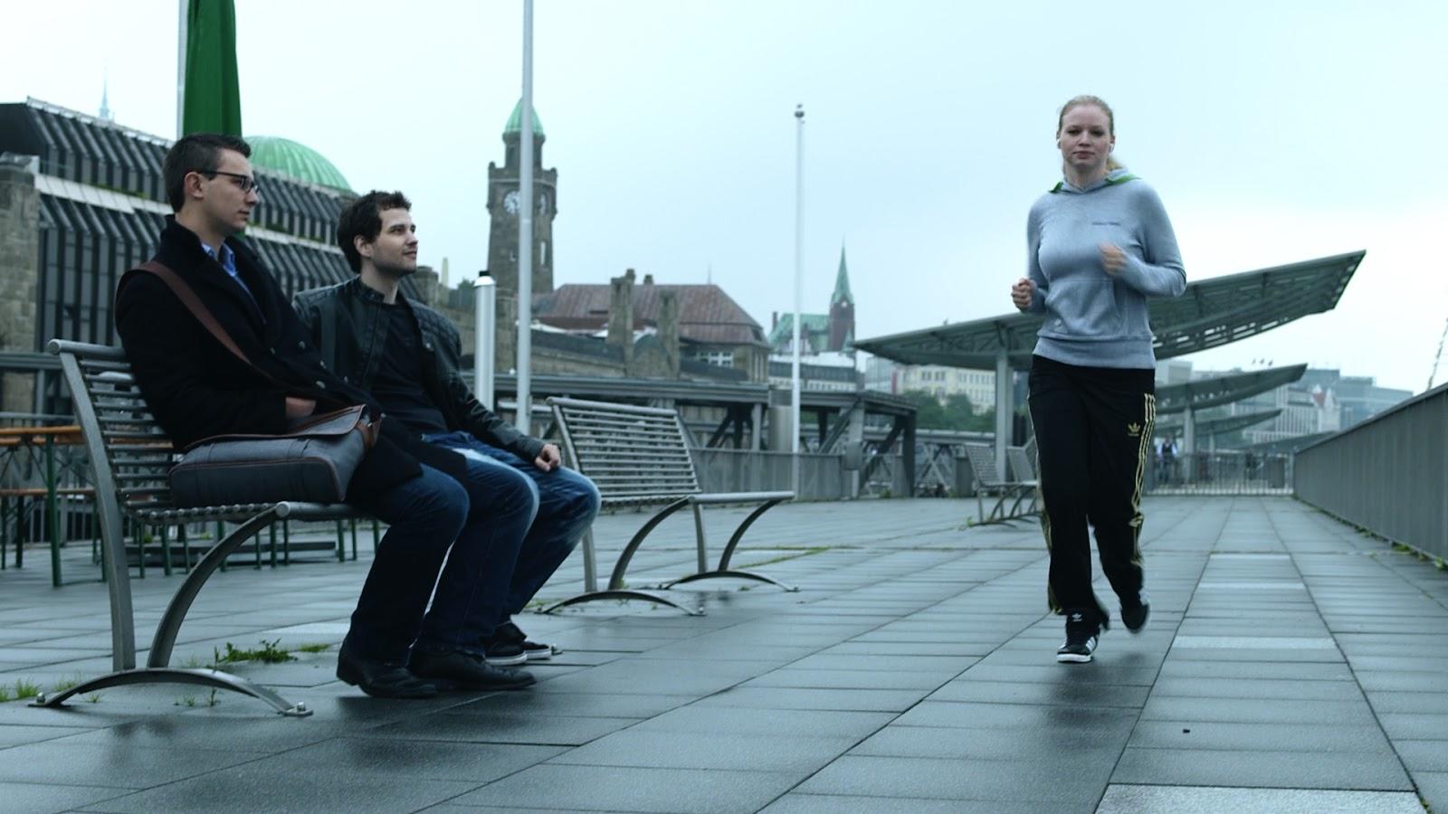 René Erdbrügger - Kino Erleben: Januar 2013