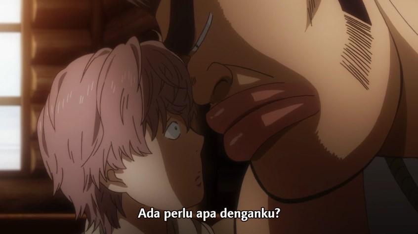 Ore Monogatari!! Episode 13 Subtitle Indonesia