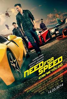Đam Mê Tốc Độ - Need for Speed