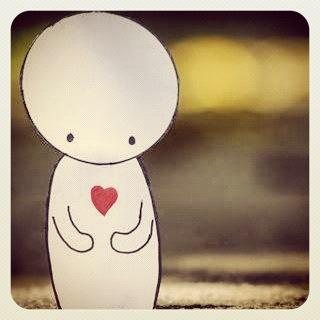 ont runt hjärtat