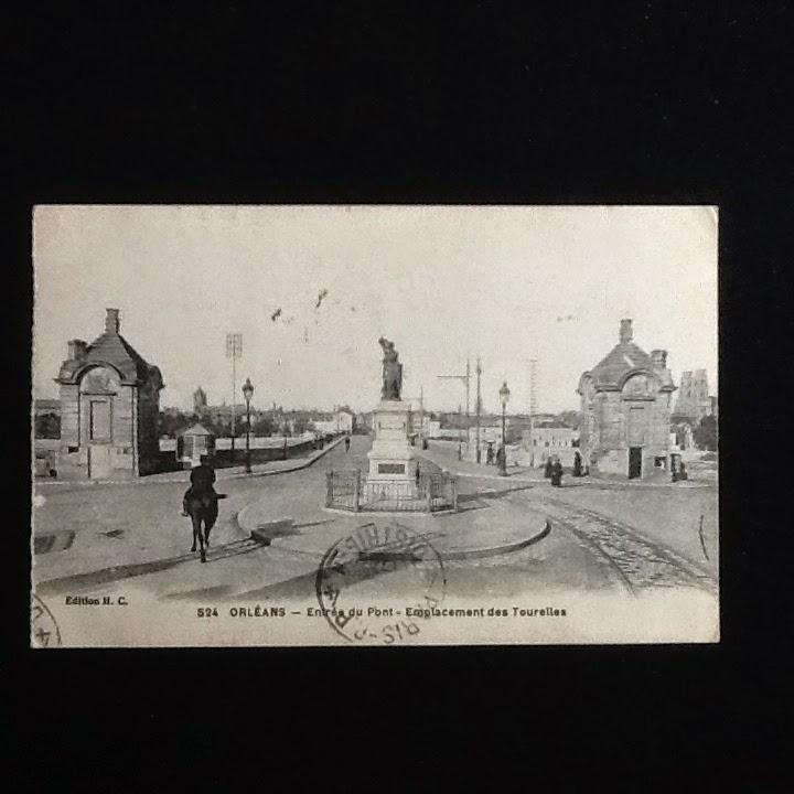 Brocante dubois st phane au1001choses cartes postales for Brocante loiret