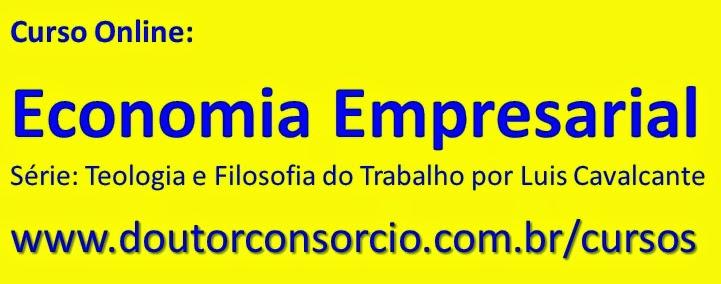 Curso Online: Economia Empresarial