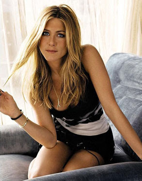 aniston jenifer hairstyles 2011