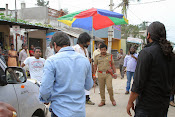 Singam 123 movie working stills-thumbnail-20