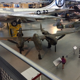 Smithsonian Air and Space Museum: Steven F. Udvar-Hazy Center