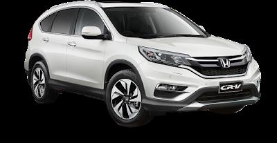 Berbagai Pembaharuan yang Terjadi di Mobil Honda CR-V Terbaru