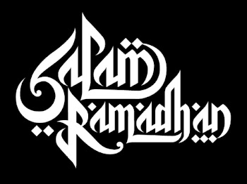 Salam Ramadhan Al-Mubarak.
