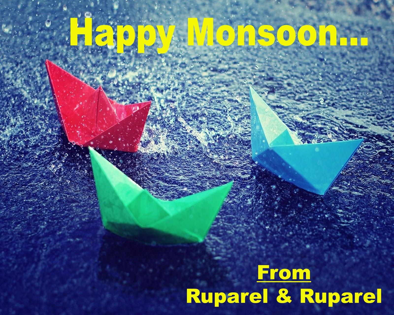 Ruparel and Ruparel: June 2015