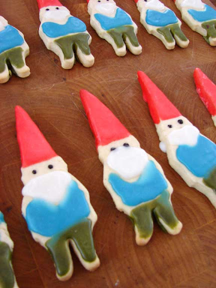 gnome cookies