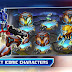 Game Android Đối Kháng »Game TRANSFORMERS: Battle Tactics
