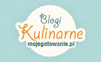 Blogi Kulinarne mojegotowanie.pl