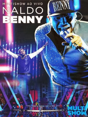 5f765dc80e Download   Naldo Benny: Multishow Ao Vivo   DVDRip AVI + RMVB (2014)