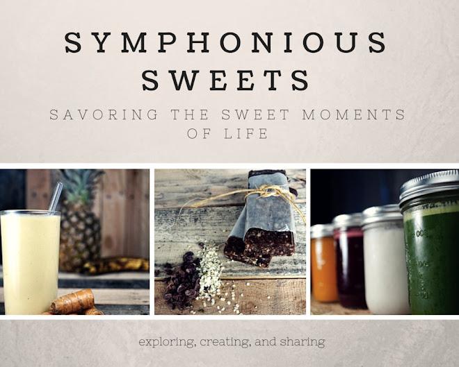 Symphonious Sweets