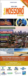 Guia Turístico Mossoró 1018 - 2019