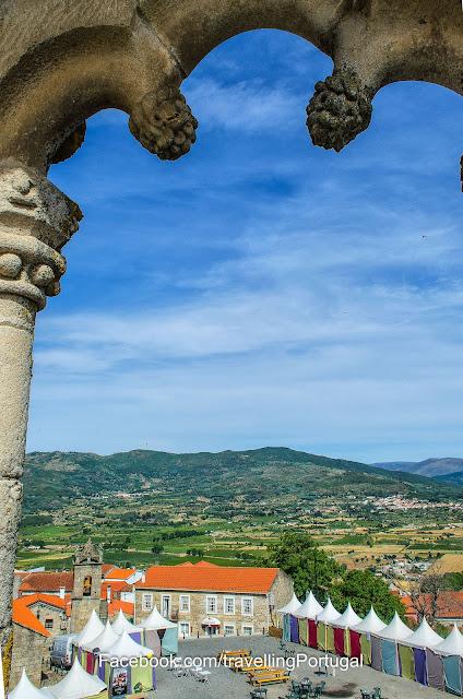 Belmonte, distrito de Guarda